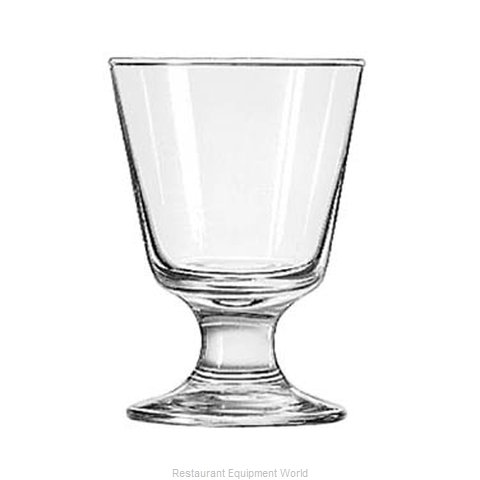 Libbey 3747 Glass, Old Fashioned / Rocks