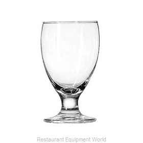 Libbey 3752HT Banquet Goblet Glass