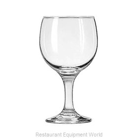 Libbey 3757 Glass, Wine