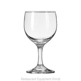Libbey 3764 Glass, Wine