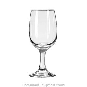 Libbey 3765 Glass, Wine
