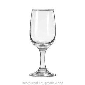 Libbey 3766 Glass, Wine