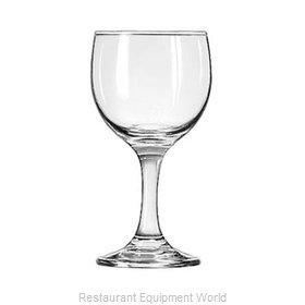 Libbey 3769 Glass, Wine
