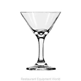 Libbey 3771 Martini Glass