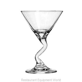 Libbey 37719 Glass, Cocktail / Martini