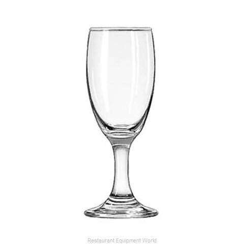 Libbey 3775 Glass, Shot / Whiskey