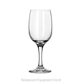 Libbey 3783 Glass, Wine