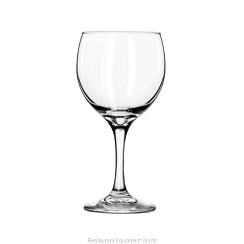 Libbey 3784 Glass, Wine