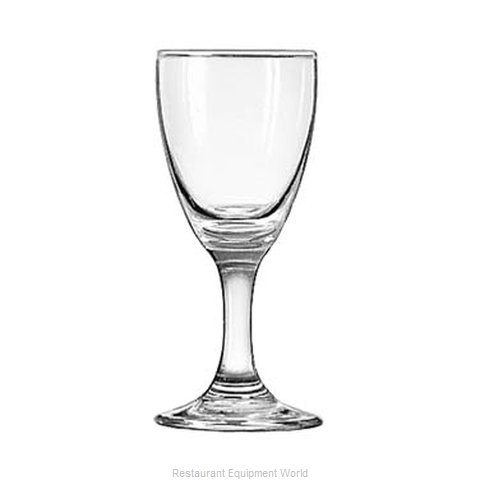 Libbey 3788 Glass, Cordial / Sherry