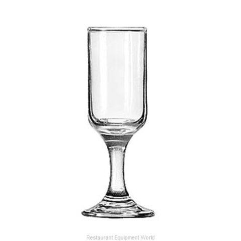 Libbey 3790 Glass, Cordial / Sherry
