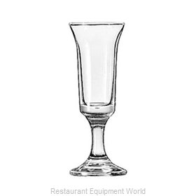 Libbey 3793 Glass, Cordial / Sherry