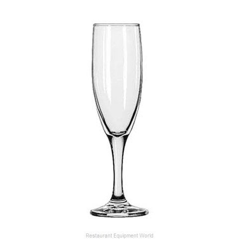 Libbey 3794 Flute Glass