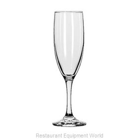 Libbey 3795 Flute Glass