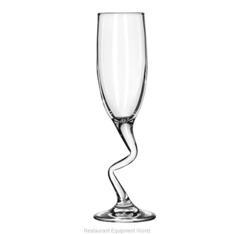 Libbey 37959 Glass Champagne