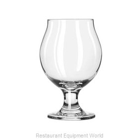 Libbey 3807 Glass, Beer
