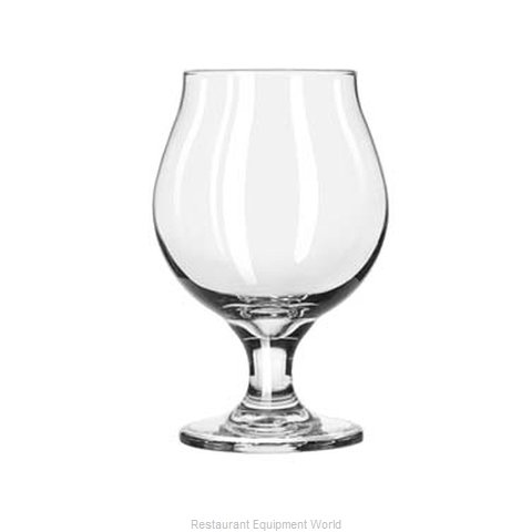 Libbey 3808 Glass Beer