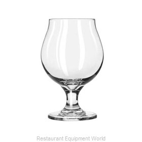 Libbey 3808 Glass, Beer
