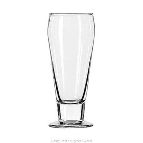 Libbey 3810 Glass Beer