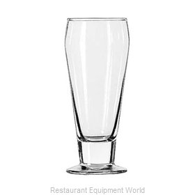 Libbey 3810 Glass, Beer