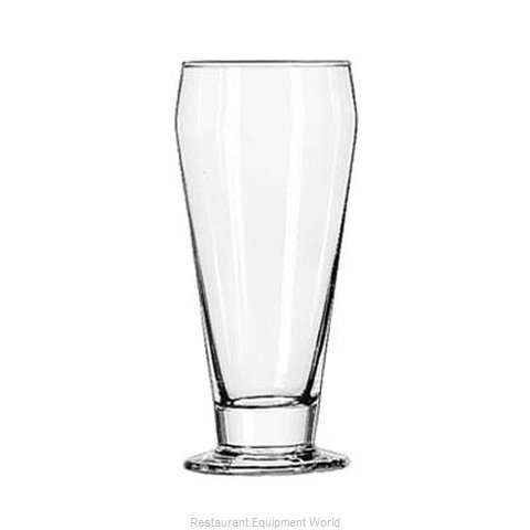 Libbey 3812 Glass, Beer