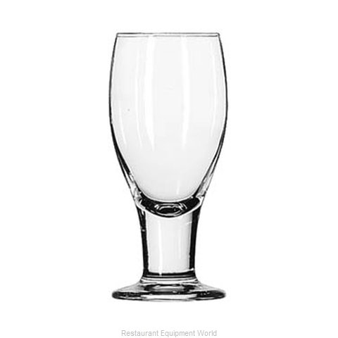 Libbey 3813 Glass, Cooler