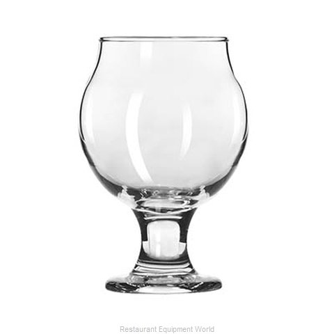 Libbey 3816 Glass, Beer
