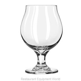 Libbey 3817 Glass, Beer