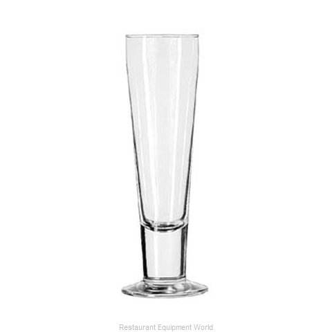 Libbey 3823 Glass, Beer