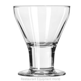Libbey 3824 Glass Old Fashioned