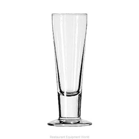 Libbey 3826 Cordial Glass (Magnified)