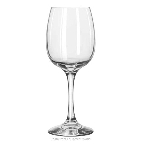 Libbey 3831 Glass Wine