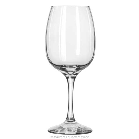 Libbey 3832 Glass Wine