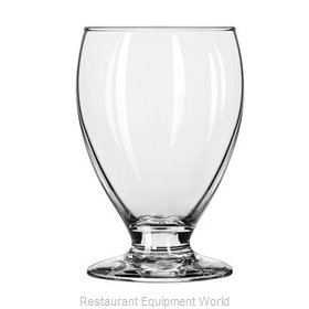Libbey 3908 Glass, Beer