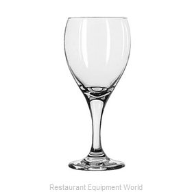 Libbey 3911 Glass, Goblet