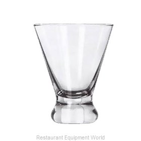 Libbey 401 Hi Ball Glass