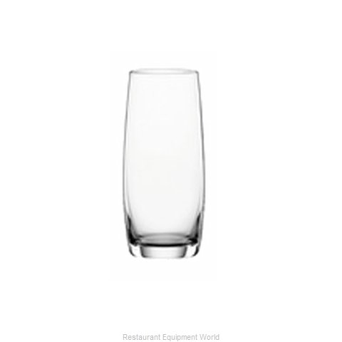 Libbey 402 01 12 Glass Hi Ball (Magnified)