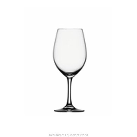 Libbey 402 01 35 Glass Wine (Magnified)