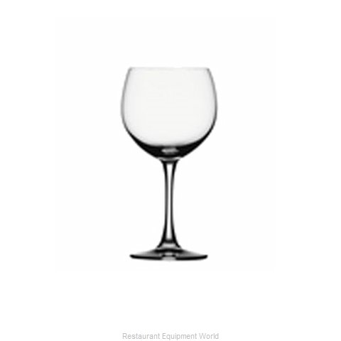 Libbey 407 00 00 Glass Wine (Magnified)
