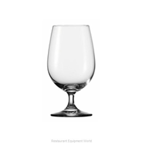 Libbey 407 00 21 Glass Goblet (Magnified)