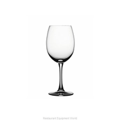 Libbey 407 00 35 Glass Wine (Magnified)