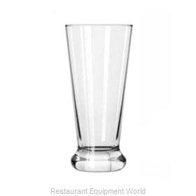 Libbey 409 Pilsner Beer Glass