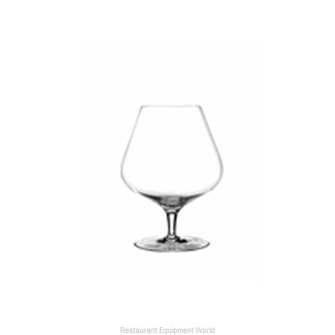 Libbey 432 01 18 Glass Brandy (Magnified)