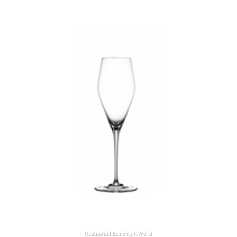 Libbey 432 01 29 Glass Champagne (Magnified)