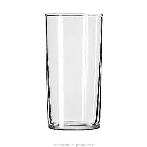 Libbey 44 Glass, Hi Ball