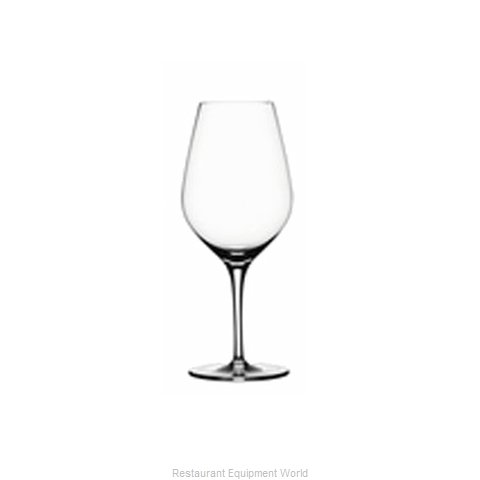 Libbey 440 01 02 Glass Wine (Magnified)