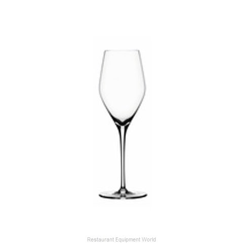 Libbey 440 01 29 Glass Champagne (Magnified)
