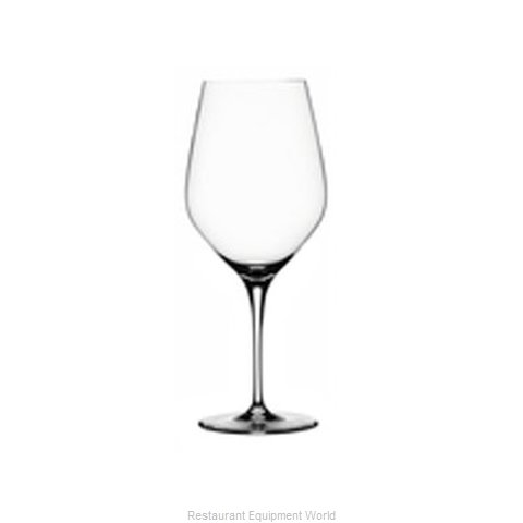Libbey 440 01 35 Glass Wine (Magnified)