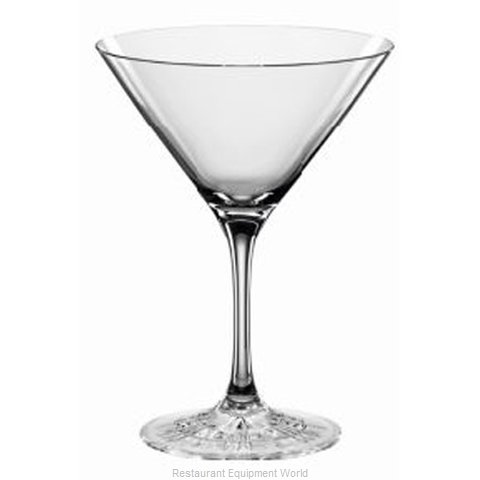 Libbey 4508025 Glass, Cocktail / Martini