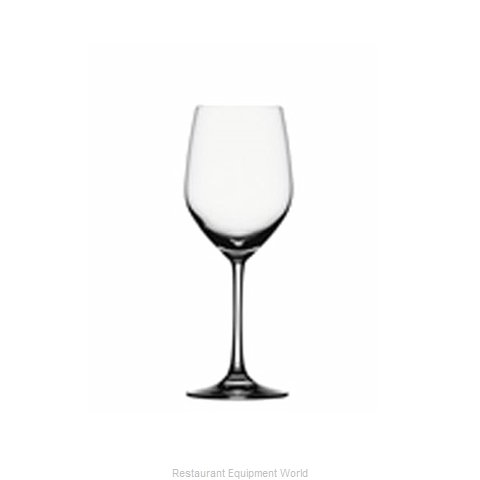 Libbey 451 00 01 Glass Wine (Magnified)