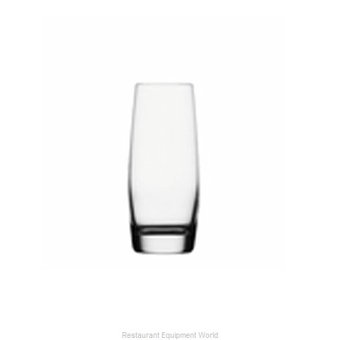 Libbey 451 00 12 Glass Hi Ball (Magnified)